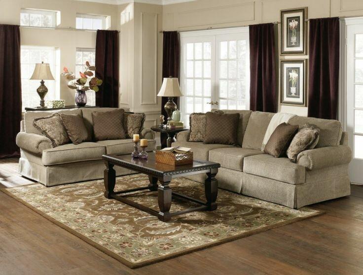 21 Samples Of Decorative Living Room Furniture Sets - beautiful living room sets