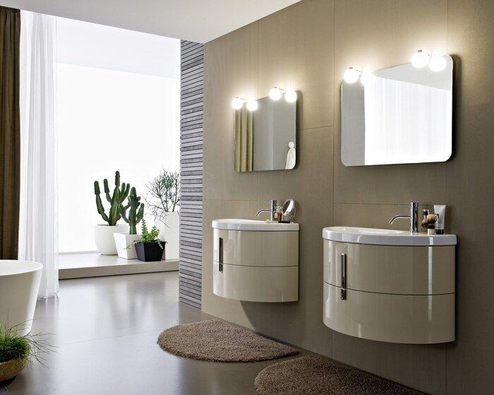 Top 23 Designs Of Modern Bathroom Vanities MostBeautifulThings - designer bathroom vanities