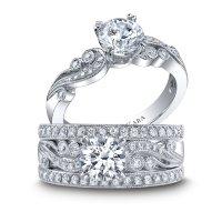 Ring Settings: Wedding Ring Settings Vintage
