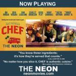 THE NEON Has 2 Big Hits with CHEF & BELLE!