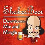 ShakesBeer: A Double Dose of Craft