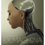 EX MACHINA Opens Friday & Jewish Film Fest Starts This Weekend at THE NEON!