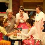 'Steel Magnolias' Review – Human Race Theatre Company – Salon Sisterhood