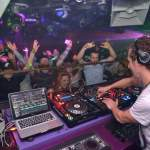 Local Concert Producers 3DMentional Brought Legendary DJ to Masque
