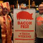 Bacon Fans Will Go Hog Wild at DLM's Baconfest