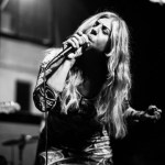 Eliza Neals and the Narcotics Bring The Blue's To Taffy's