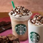 Starbucks Menage A Trois of Chocolate Drinks For Valentine's Day!