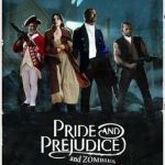 McCoy On Movies: PRIDE AND PREJUDICE AND ZOMBIES