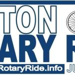 Ride With Rotary!