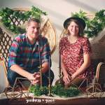 Something Old Dayton – An Interview With Owners Kyle + Mari