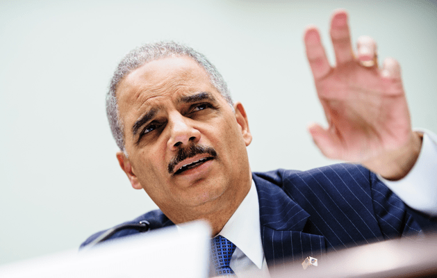 Doj Admits To Vastly Inflating The Number Of People It