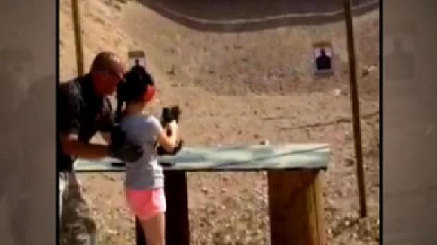 Girl Wallpaper Free Down In Wake Of Arizona Uzi Killing Nra Tweets About Kids