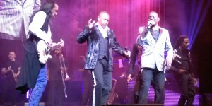 Earth, Wind & Fire At Grand Prairie's Verizon Theatre: The MOC/Soultracks Concert Review