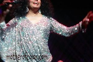 Feb. 26, 2015: Diana Ross Reigns Supreme At Verizon Theater