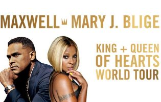 "Concert Review: The ""King & Queen of Hearts"" Tour Hits Dallas' AAC"