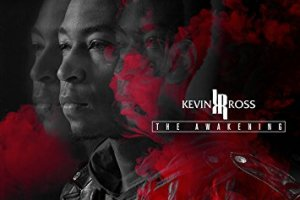 "Kevin Ross, ""The Awakening"" (CD Review/Preview Link)"