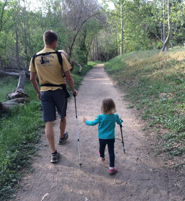 Family friendly hikes, San Gabriel Valley, Pasadena, Arroyo Seco hike stroller friendly? Stroller friendly hikes in san gabriel valley
