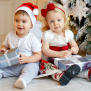 What To Put On Your Twins First Christmas List Gift Guide