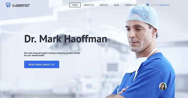 How to Make a Dental Website that Pleases Your Clients