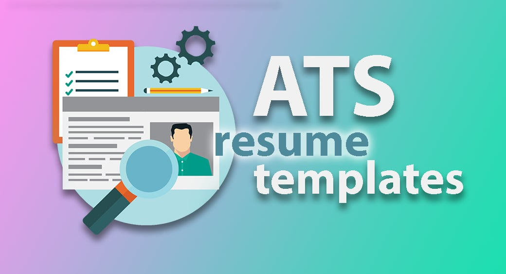 ATS Friendly Resume Template - Format Guide  Sample CV Templates - ats friendly resume