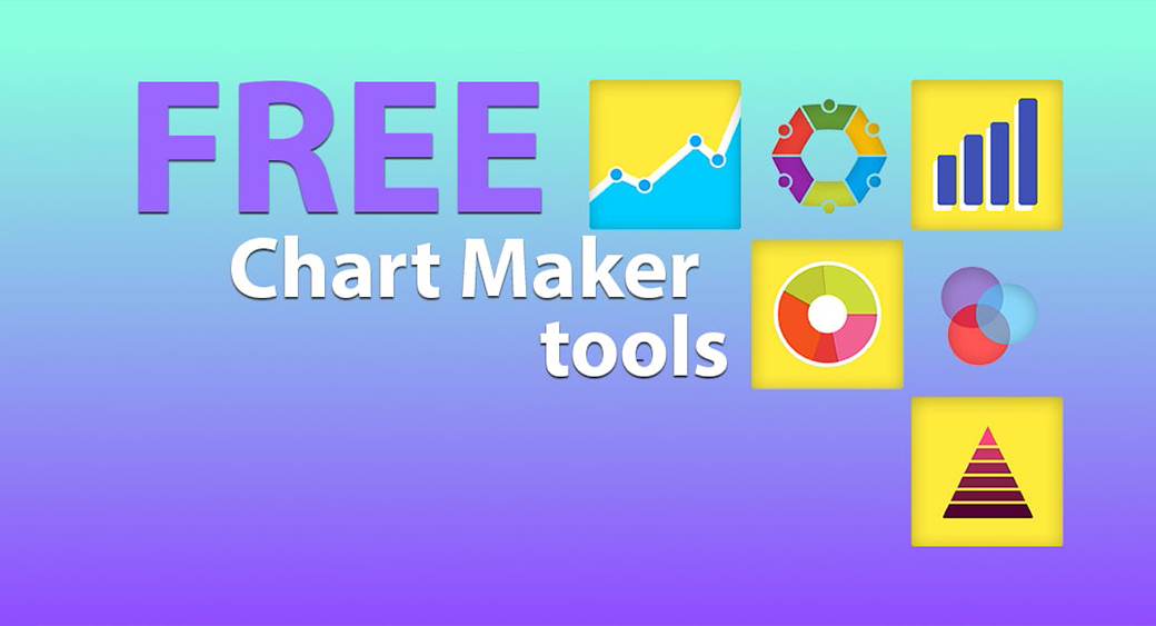 Free Chart Maker Tools - Top 10 Solutions to Create Diagrams and Charts