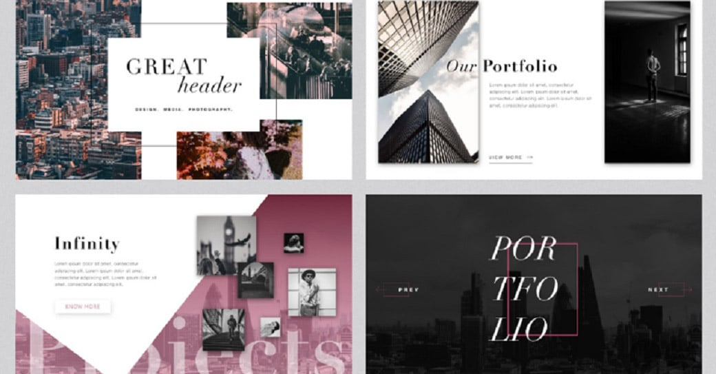 Free PPT Templates for Presentation to Win the Hearts of Viewers