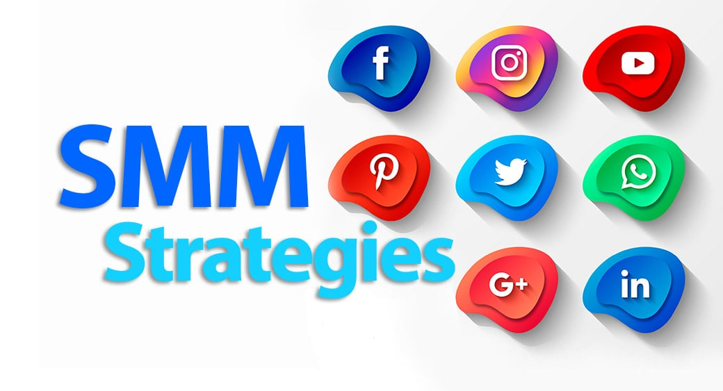 Social Media Marketing Plan - Sample, Templates and Business Guidelines
