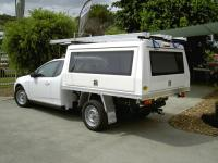 AWL Builders Canopy | MotoGear Toowoomba - Equipment for ...