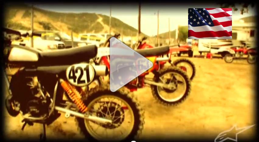 Vintage Motocross Videos 7