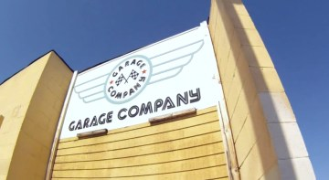 Garage Company Los Angeles