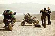 Moto Adventures