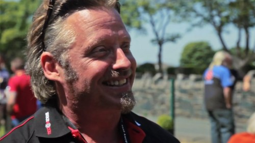 Charlie Boorman interview IOM TT
