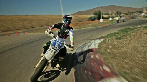 Get Moto Skills! with Supermoto