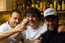 Smiles in Italy - Bravo Italia