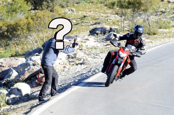 MotoGeo Extra Shooter