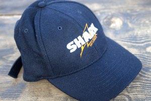 Shark Helmets, Blue, Cap