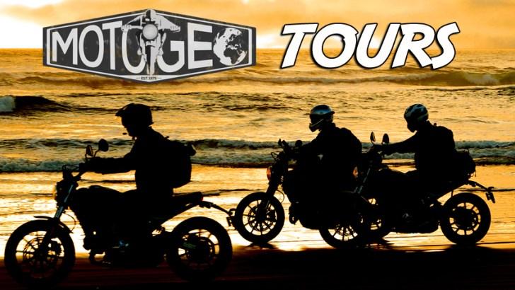 MotoGeo Tours