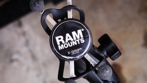 RAM Mount Review