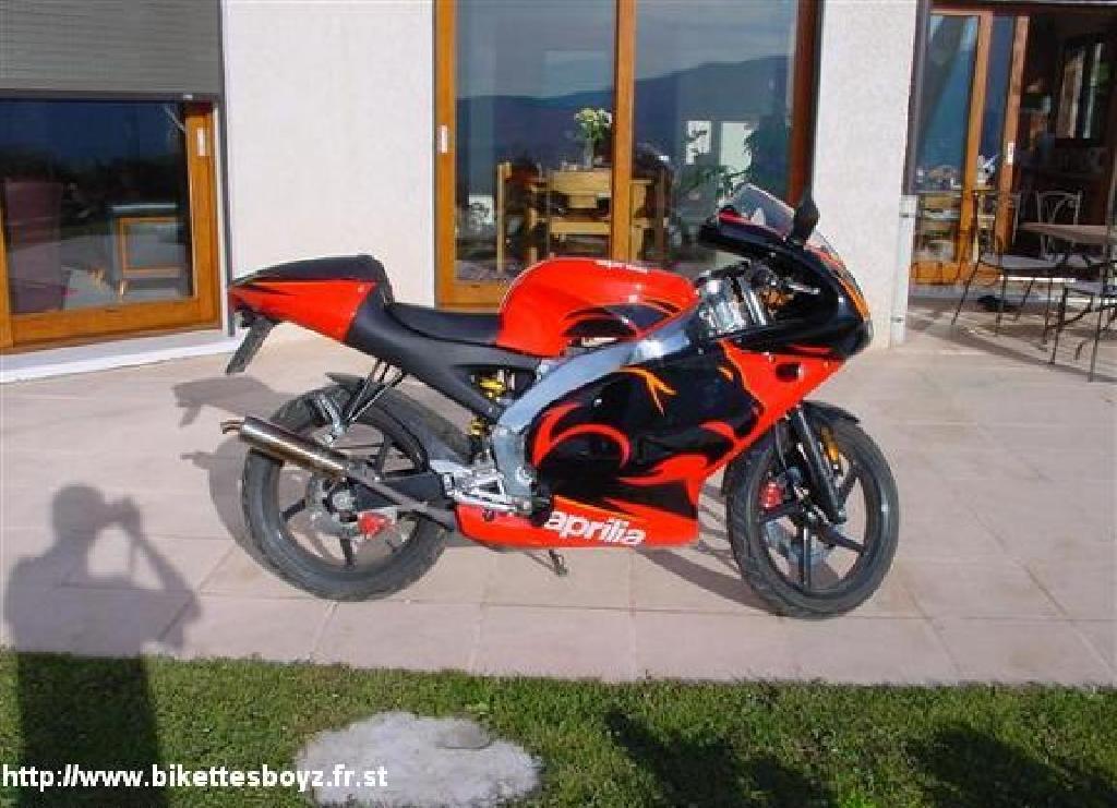 photo de cv vendeur moto