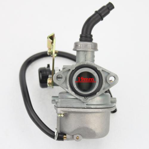 PZ19 Carburetor for Taotao Sunl Baja Roketa Kazuma SSR Polaris Honda