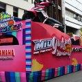 Yamaha Celebrates The Kadayawan Festival