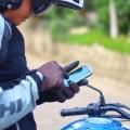 Taichi RST 435 – Selfie-friendly Riding Gloves