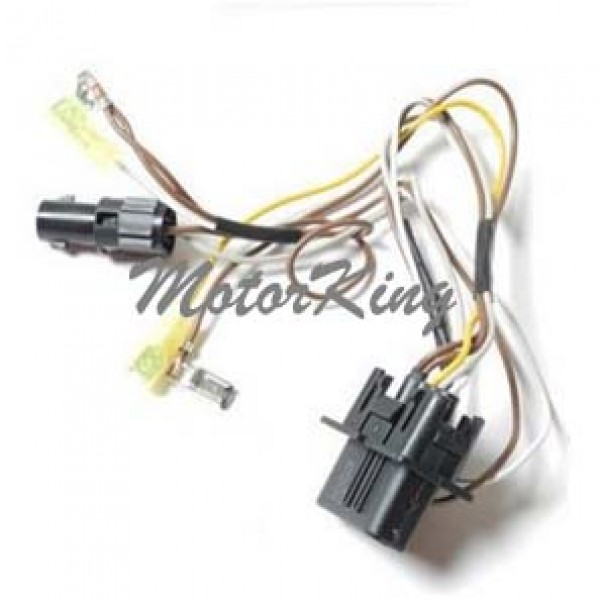 96-00 Mercedes-Benz E300 E320 E420 E430 E55 AMG Headlight Wire