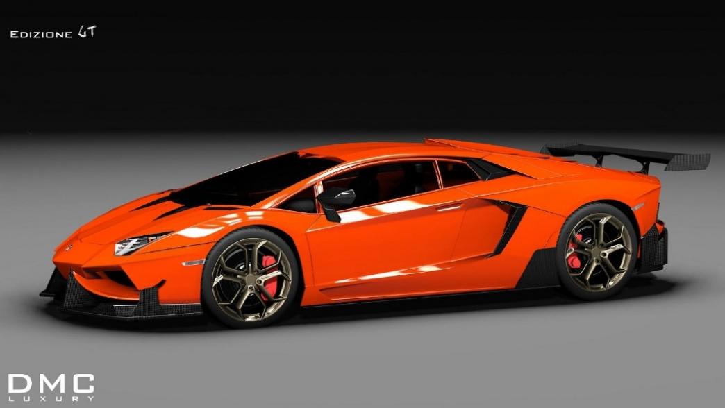 Veneno Hd Wallpaper Lamborghini Aventador Lp988 Edizione Gt Por Dmc Motor Es