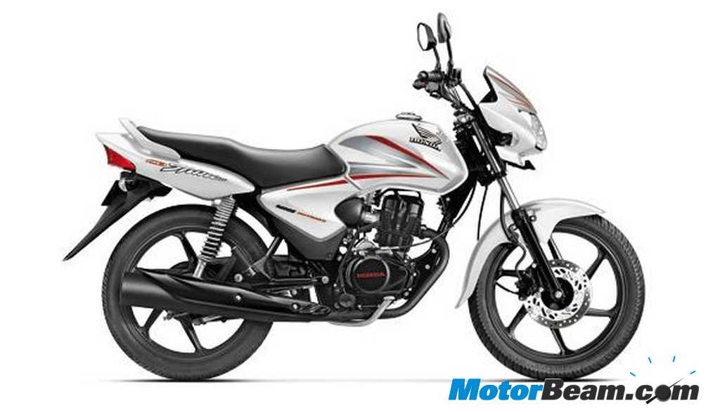 hero honda bike 2014