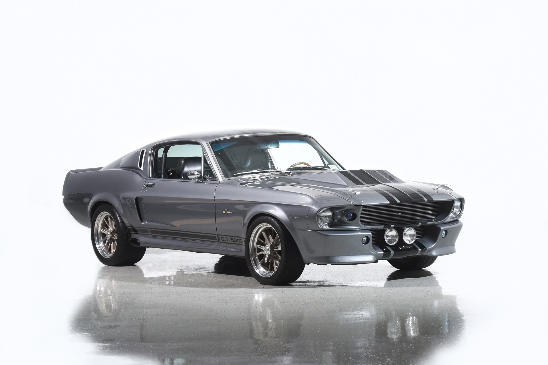 Ford Mustang Shelby Gt500 Eleanor Wallpaper Hd 1967 Ford Shelby Mustang Gt500e Super Snake Motorcar