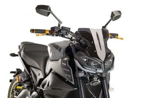 PUIG New Generation SPORT Screen Yamaha MT-09