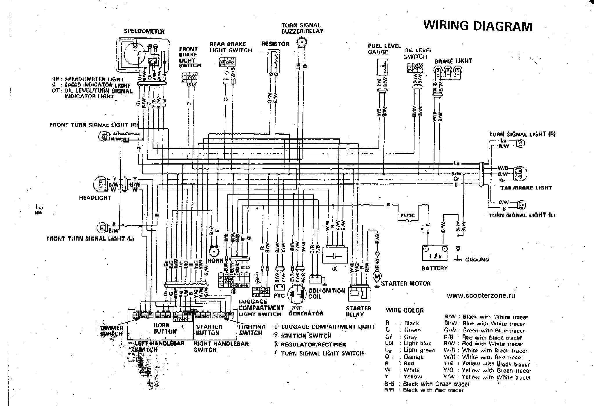 trailer wiring diagram 7 pin flat nz