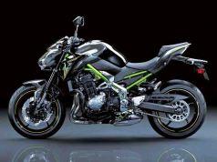 Kawasaki Reveals A2 Z900