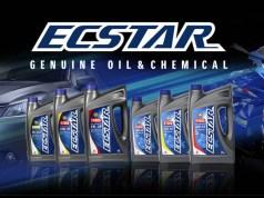ECSTAR Engine Oil